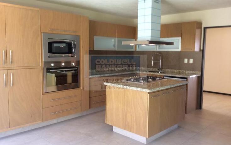 Foto de casa en condominio en venta en  , el mesón, calimaya, méxico, 604828 No. 05