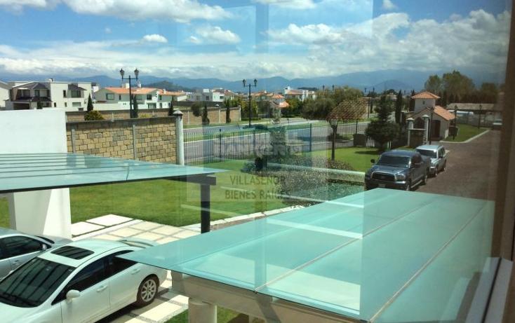 Foto de casa en condominio en venta en  , el mesón, calimaya, méxico, 604828 No. 07