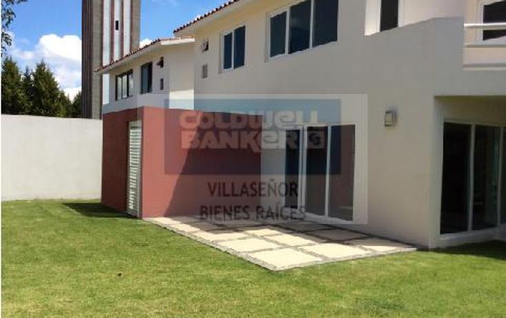 Foto de casa en condominio en venta en  , el mesón, calimaya, méxico, 604828 No. 11