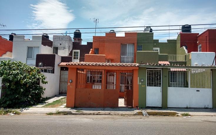 Foto de casa en venta en  , conjunto urbano ayuntamiento 2000, temixco, morelos, 1824834 No. 02