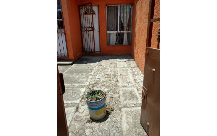 Foto de casa en venta en  , conjunto urbano ayuntamiento 2000, temixco, morelos, 1824834 No. 03