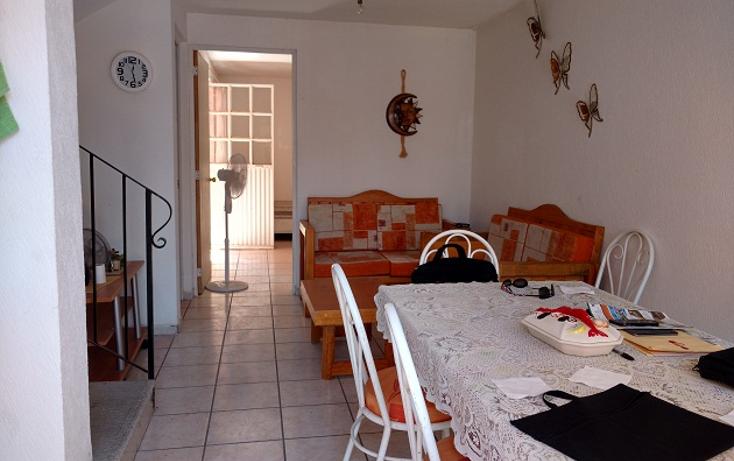 Foto de casa en venta en  , conjunto urbano ayuntamiento 2000, temixco, morelos, 1824834 No. 04