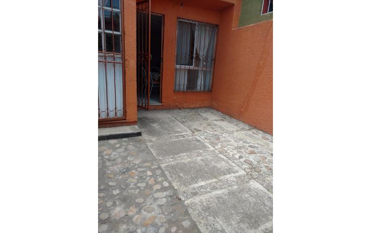 Foto de casa en venta en  , conjunto urbano ayuntamiento 2000, temixco, morelos, 1824834 No. 22
