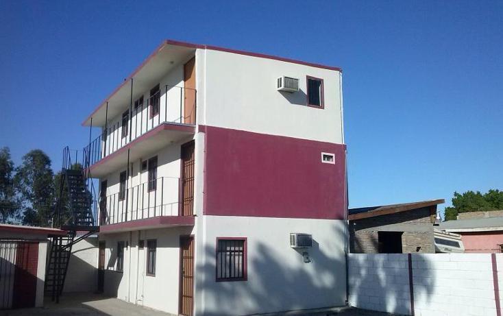 Foto de departamento en renta en  , conjunto urbano esperanza, mexicali, baja california, 1486633 No. 01