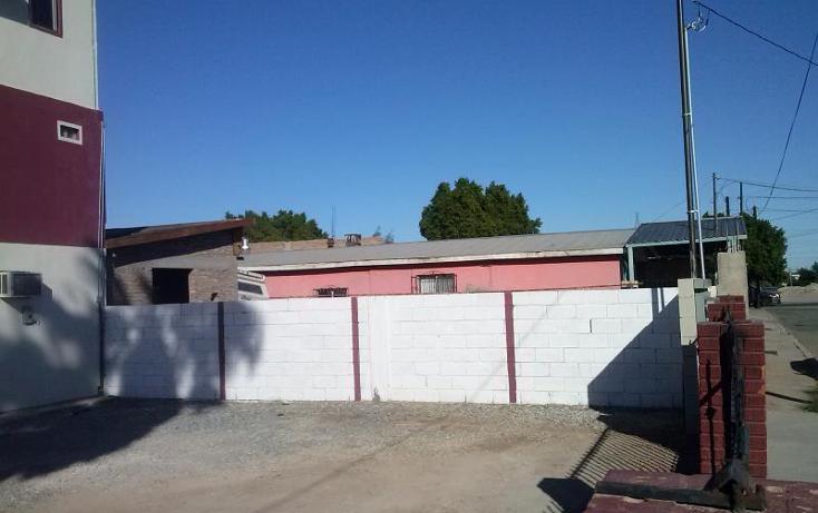 Foto de departamento en renta en  , conjunto urbano esperanza, mexicali, baja california, 1486633 No. 02