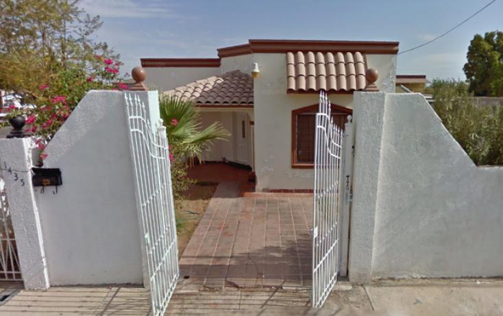 Foto de casa en venta en, conjunto urbano esperanza, mexicali, baja california norte, 519880 no 01