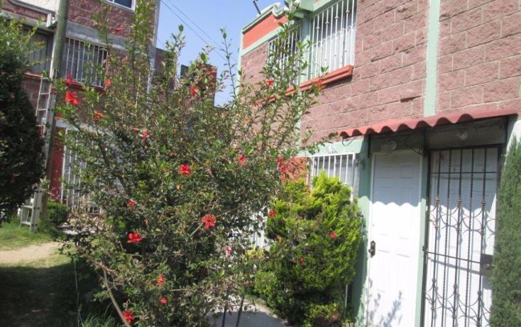 Foto de casa en venta en  , conjunto urbano la loma, tultitlán, méxico, 1177635 No. 01
