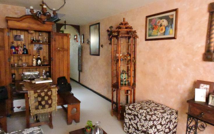 Foto de casa en venta en  , conjunto urbano la loma, tultitlán, méxico, 1177635 No. 06