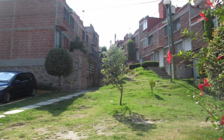 Foto de casa en venta en  , conjunto urbano la loma, tultitlán, méxico, 1177635 No. 17