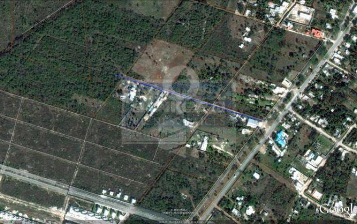 Foto de terreno habitacional en venta en conkal, conkal, conkal, yucatán, 1753830 no 07