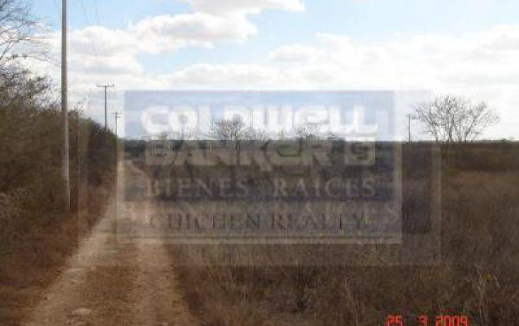 Foto de terreno habitacional en venta en conkal, conkal, conkal, yucatán, 1753830 no 11