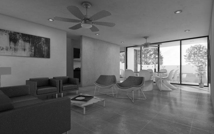 Foto de casa en venta en  , conkal, conkal, yucatán, 1042481 No. 02