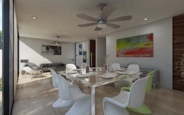 Foto de casa en venta en  , conkal, conkal, yucatán, 1042481 No. 05