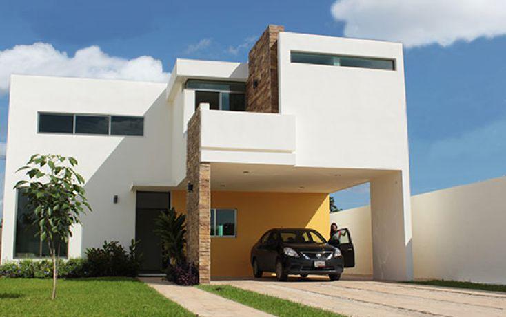Foto de casa en venta en, conkal, conkal, yucatán, 1042599 no 01