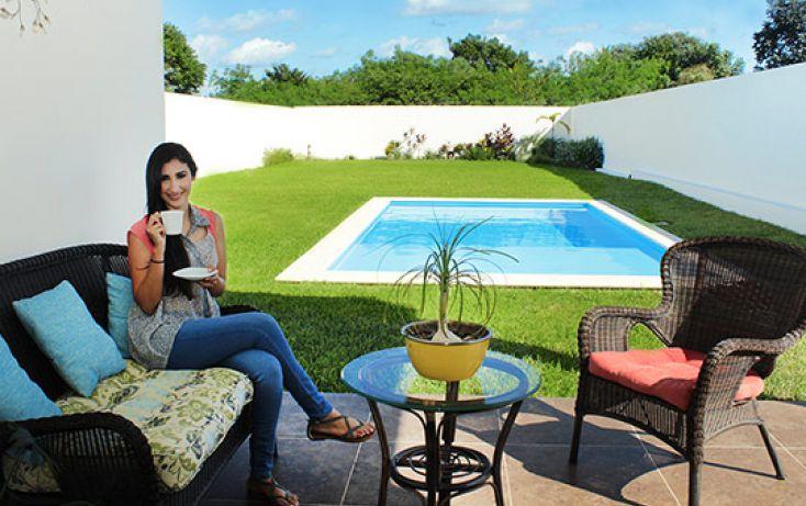 Foto de casa en venta en, conkal, conkal, yucatán, 1042599 no 04