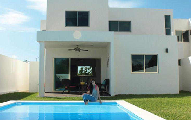 Foto de casa en venta en, conkal, conkal, yucatán, 1042599 no 05