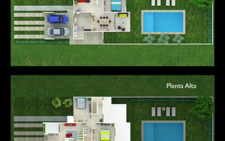 Foto de casa en venta en, conkal, conkal, yucatán, 1042599 no 07