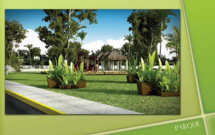 Foto de terreno habitacional en venta en  , conkal, conkal, yucat?n, 1045215 No. 06