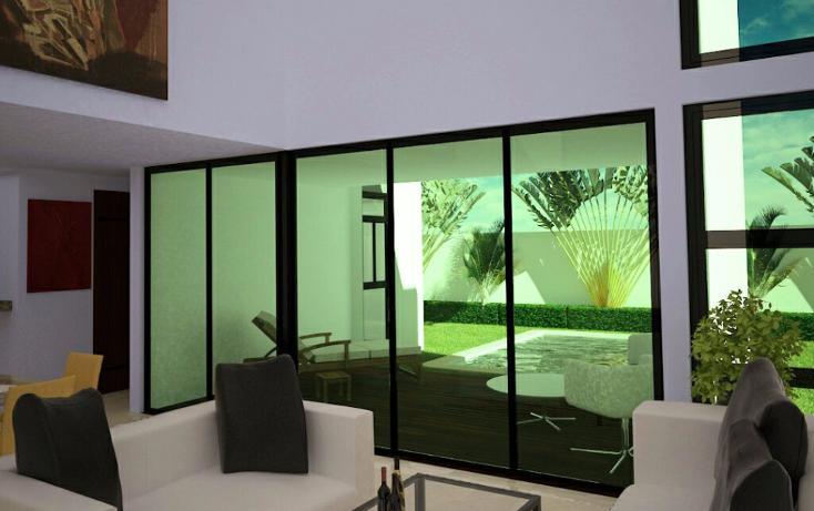 Foto de casa en venta en  , conkal, conkal, yucatán, 1049875 No. 03