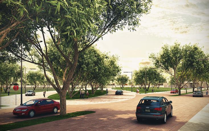 Foto de terreno habitacional en venta en, conkal, conkal, yucatán, 1057317 no 01