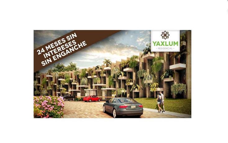 Foto de terreno habitacional en venta en  , conkal, conkal, yucatán, 1057317 No. 05