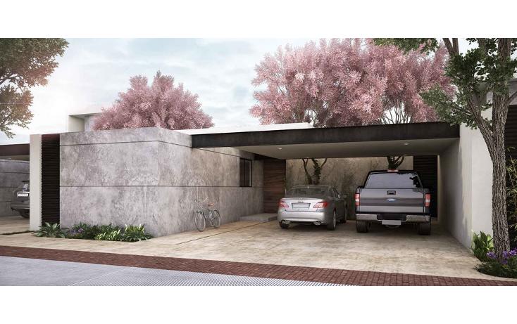 Foto de casa en venta en  , conkal, conkal, yucat?n, 1058789 No. 01
