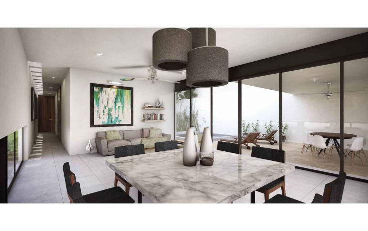 Foto de casa en venta en  , conkal, conkal, yucat?n, 1058789 No. 03