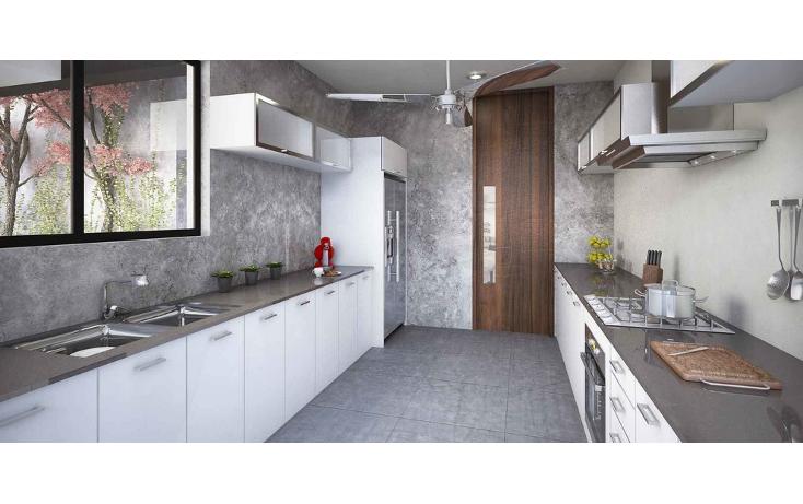 Foto de casa en venta en  , conkal, conkal, yucat?n, 1058789 No. 04