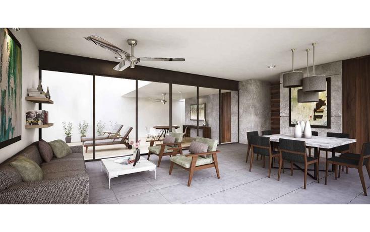 Foto de casa en venta en  , conkal, conkal, yucat?n, 1058789 No. 05