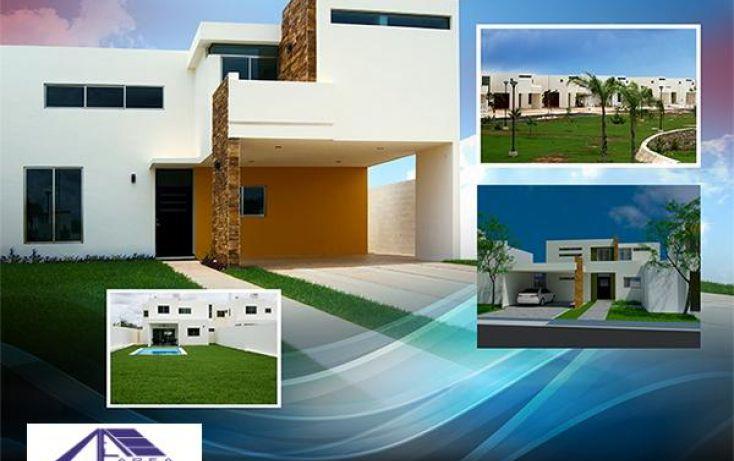 Foto de casa en venta en, conkal, conkal, yucatán, 1062799 no 01