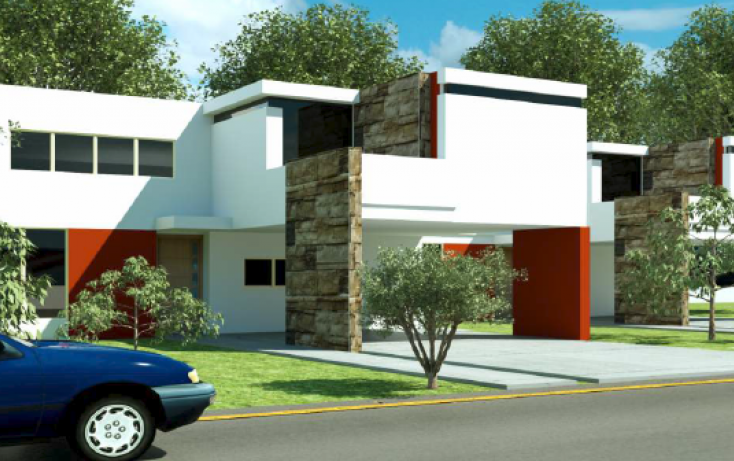 Foto de casa en venta en, conkal, conkal, yucatán, 1062799 no 02