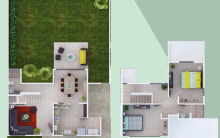 Foto de casa en venta en, conkal, conkal, yucatán, 1062799 no 10