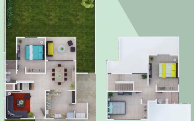 Foto de casa en venta en, conkal, conkal, yucatán, 1062799 no 12