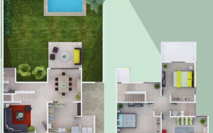 Foto de casa en venta en, conkal, conkal, yucatán, 1062799 no 13