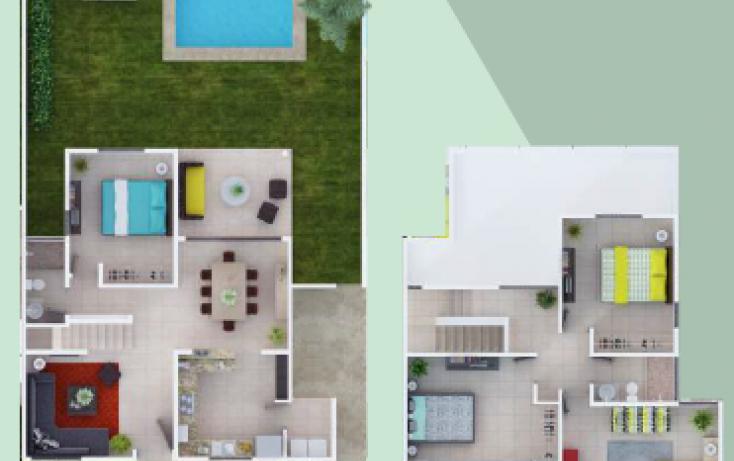 Foto de casa en venta en, conkal, conkal, yucatán, 1062799 no 14