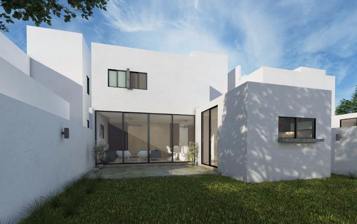 Foto de casa en venta en  , conkal, conkal, yucat?n, 1064911 No. 02