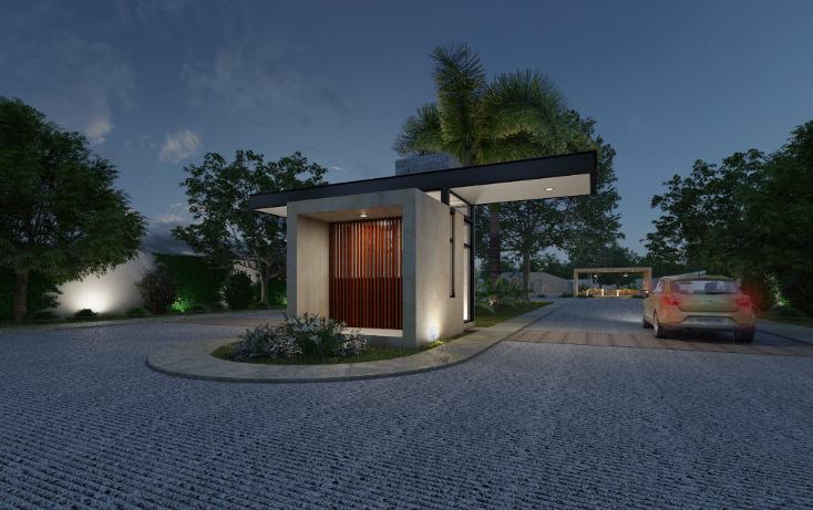 Foto de casa en venta en  , conkal, conkal, yucat?n, 1064911 No. 04