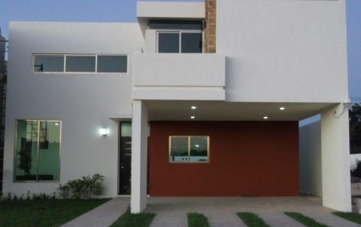 Foto de casa en venta en, conkal, conkal, yucatán, 1065301 no 01