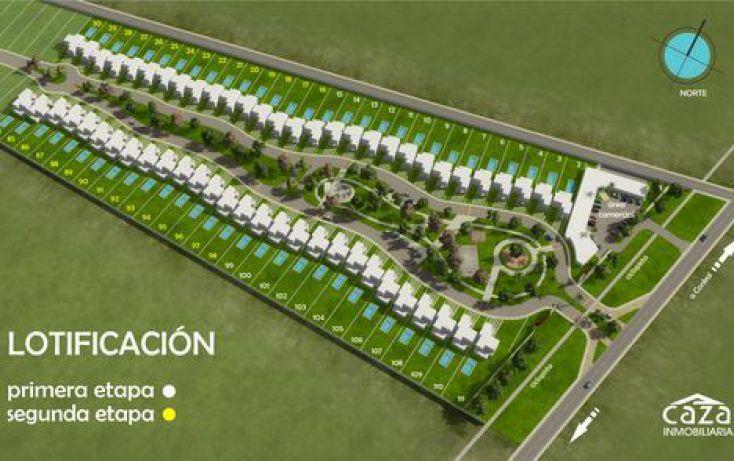 Foto de casa en venta en, conkal, conkal, yucatán, 1065301 no 09