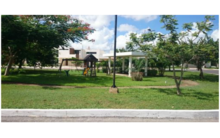 Foto de terreno habitacional en venta en  , conkal, conkal, yucatán, 1068071 No. 06
