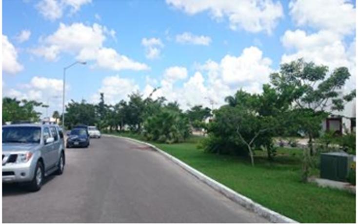 Foto de terreno habitacional en venta en  , conkal, conkal, yucatán, 1068071 No. 08