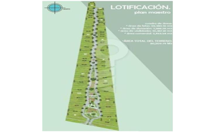 Foto de terreno habitacional en venta en  , conkal, conkal, yucatán, 1068071 No. 09