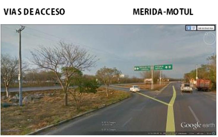 Foto de terreno habitacional en venta en  , conkal, conkal, yucatán, 1068071 No. 11