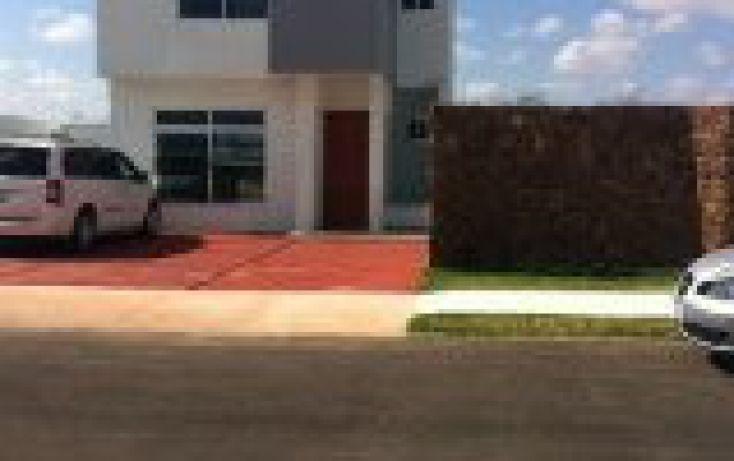 Foto de casa en venta en, conkal, conkal, yucatán, 1069235 no 01