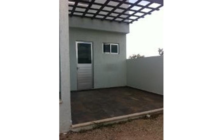 Foto de casa en venta en  , conkal, conkal, yucat?n, 1069235 No. 05