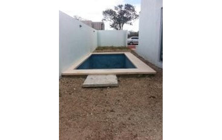 Foto de casa en venta en  , conkal, conkal, yucat?n, 1069235 No. 06