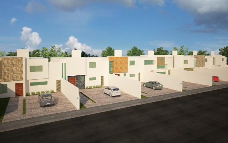 Foto de casa en venta en, conkal, conkal, yucatán, 1071567 no 01