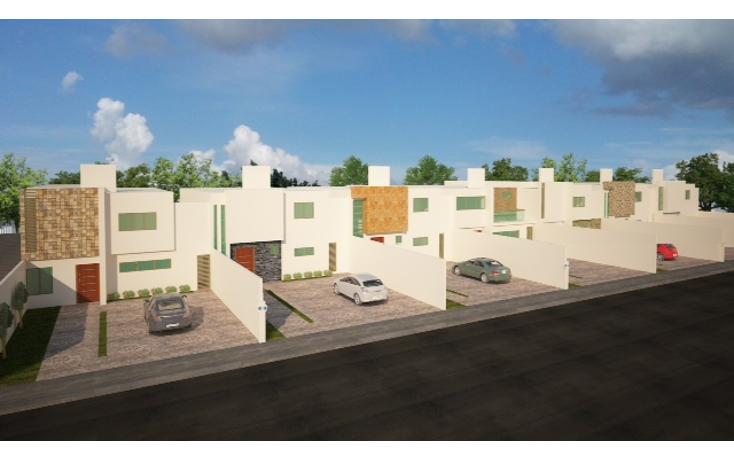 Foto de casa en venta en  , conkal, conkal, yucatán, 1071567 No. 01