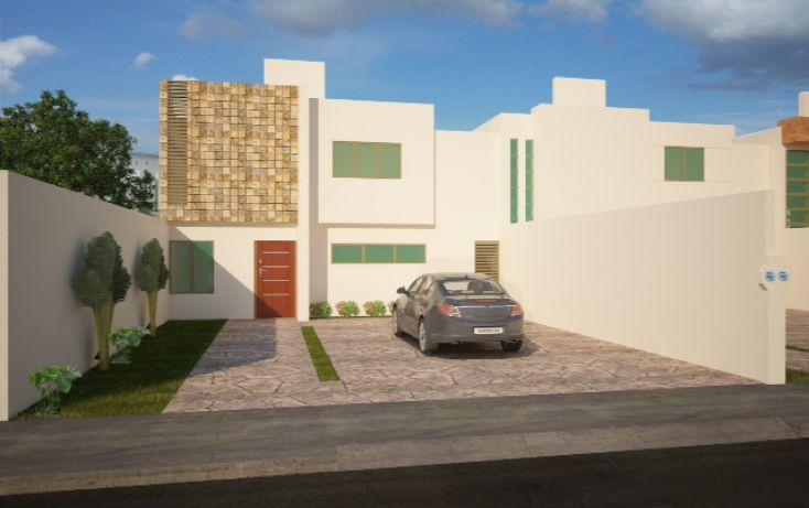 Foto de casa en venta en, conkal, conkal, yucatán, 1071567 no 02