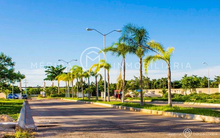 Foto de terreno habitacional en venta en  , conkal, conkal, yucatán, 1073769 No. 02